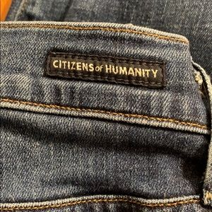 Citizens of Humanity Jeans 28